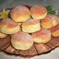 Grandma`s Sugar Biscuits