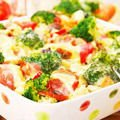 Chicken with Broccoli and Tomatoes
