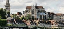 Beautiful Cities , Page 4 -  Auxerre