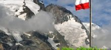 Most beautiful mountains  -  Grossglockner