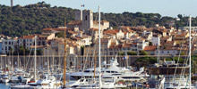 Cities in the World, Most beautiful Cities -  Antibes