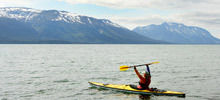 Lakes , Page 3 -  Lake Atlin