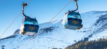 Prices of Ski Passes to Drop by 20 Percent Starting March 15
