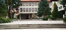 Bansko Municipality - Structure of Bansko Municipal Council