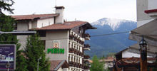 Row with the Russians over apartments in Bansko
