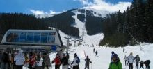 Bansko Attracted the Highest Number of Foreign Tourists