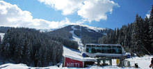 Bansko will open the season on 11th December 2010