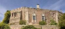 -  Berkeley Castle