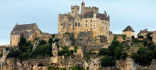 Fortresses -  Beynac Castle