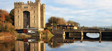 County Clare -  Bunratty Castle