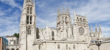 Cathedrals -  Burgos Cathedral