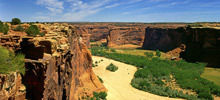 National Monuments -  Canyon de Chelly