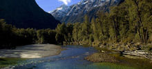 Rivers in the World, Longest Rivers -  Clinton River