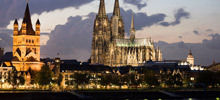 Churches, Cathedrals and Temples -  Cologne Cathedral