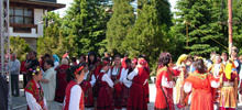 Morning Star Festival Gathers Talented Kids in Bansko