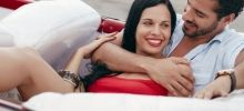 Libra man leo woman in bed - Libra Woman and Leo Man Love Compatibility