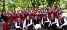 Eleshnitsa Invites you to Folklore Sreshta 2014