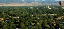 Cities in the World, Most beautiful Cities -  Fort Collins