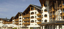 Hotel Kempinski in Bansko in World\'s Top 500