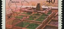 Babylon - Did the Semiramis Hanging gardens exist?