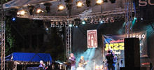 NATO\'s Big Band Performs In Bansko