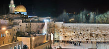 Tourist Attractions and Sightseeing , Page 3 -  The Wailing Wall