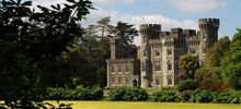 Castles in Irland -  Johnstown Castle