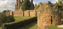 Coventry -  Kenilworth Castle