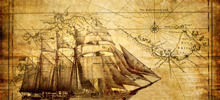 Famous Ghost Ships - Damned ships