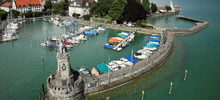 Lakes - World's most beatiful lakes -  Lake Constance