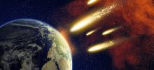Mysteries - Did Earth Spread Life Throughout the Solar System?