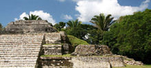 Mayans Disappearance Theories - Climate change caused the end of the Mayans?