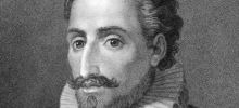Rosalie Lombardo Died 2 Year old - Archaeologists are Looking for the Grave of Miguel de Cervantes