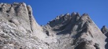 Most beautiful mountains  -  Mount Mitikas