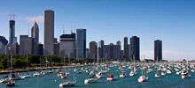 Lakes - World's most beatiful lakes -  Lake Michigan