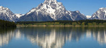 Grand Teton -  Grand Teton National Park