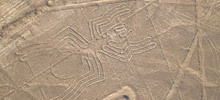 Ancient Stone Drawings of Mermaids - Mysterious Nazca lines