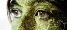 Green Eyed People Characteristics - Facts about brown eyed people