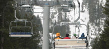Bansko Ski Resort Cuts Ski Prices by Half