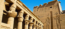 Tourist Attractions and Sightseeing , Page 4 -  Philae