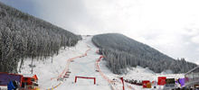 Bansko season opened today