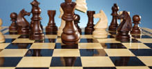 Mysteries24 - The Legends Surrounding the Game of Chess