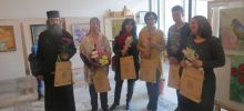 Bansko's Artists Presented a Unique Spring Exhibition