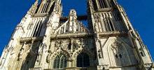 Churches, Cathedrals and Temples -  Regensburg Cathedral