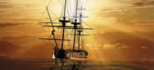 Mary Celeste for Kids - Bermuda Triangle - Disappearances and Mysteries