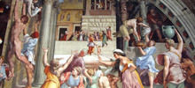 Churches, Cathedrals and Temples -  Sistine Chapel