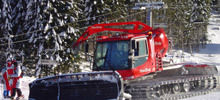 Russian Skier Crushed by Snowcat in Bulgaria