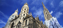 Churches, Cathedrals and Temples -  St. Stephen Cathedral - Stefansdom