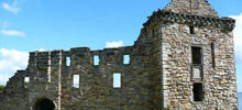 -  St Andrews Castle