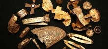 Mole history in urdu - Staffordshire treasure
